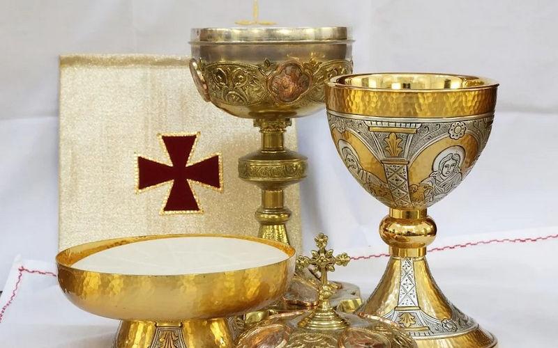Curso de Liturgia (I)