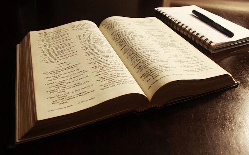 Curso de Biblia (I)